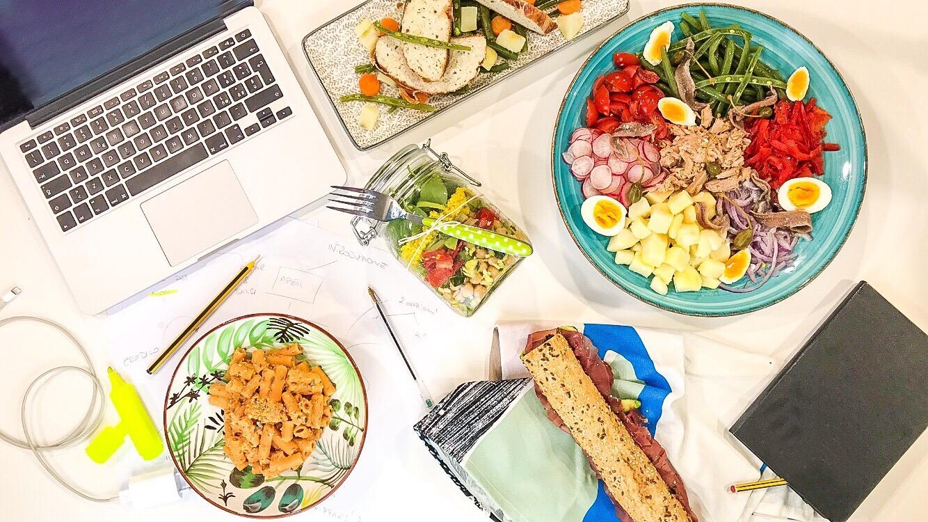 Piatti Freddi Veloci Da Asporto 5 idee per un pasto fuori casa